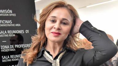 El máster en el que se ha matriculado Ana María Aldón