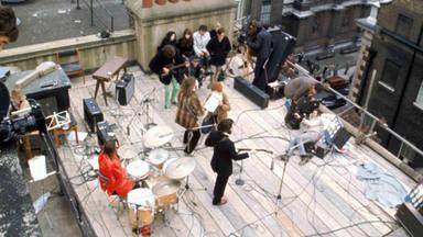 Beatles azotea