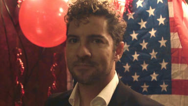 David Bisbal, USA