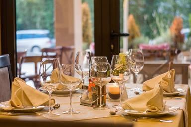 """El restaurant """"Disfrutar"""" de Barcelona, número 9 de la llista dels 50 millors del món"""