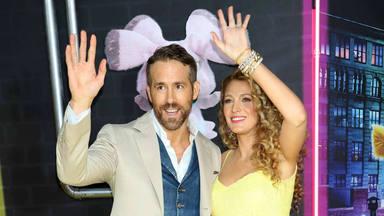 Ryan Reynolds y Blake Lively ya se han convertido en padres por tercera vez aunque hayan intentado ocultarlo