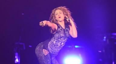 Shakira estrena 'El Dorado World Tour'