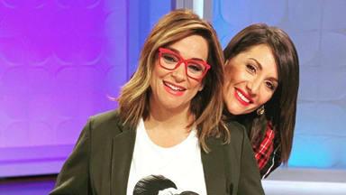Nagore Robles sustituirá a Toñi Moreno al frente de 'Mujeres y Hombres y Viceversa'
