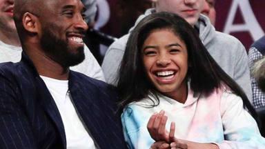 La hija de Kobe Bryant con tan sólo 13 años era una niña trabajadora, constante y fiel acompañante de su padre