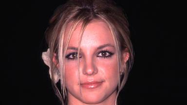 Por sus canciones los conocemos: Britney Spears