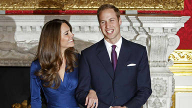 La promesa que Guillermo hizo a Kate Middleton y que, a día de hoy, sigue cumpliendo