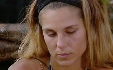Ivana Icardi rompe con Hugo Sierra