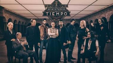 La cuarta temporada de 'El ministerio del tiempo' ya tiene fecha de estreno y competirá contra Supervivientes