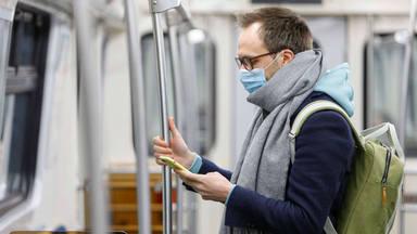 La mascarilla y su uso obligatorio y cómo desinfectar
