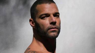 """Ricky Martin continúa sin dar noticias sobre """"PLAY"""", la segunda parte de su nuevo proyecto"""