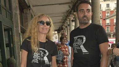 Rocío Carrasco y Fidel Albiac, un amor inquebrantable contra viento y marea
