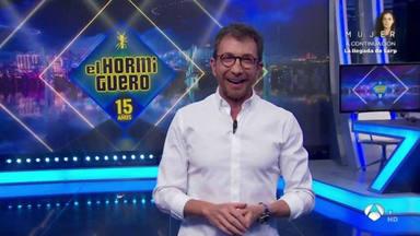 Pablo Motos arranca temporada en El Hormiguero