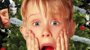 En estas fechas navideñas, escogemos las películas que tienes que ver con tus hijos