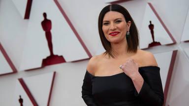 El paso por los Óscars de Laura Pausini: emoción, satisfacción y actuación en una edición ganada por H.E.R.