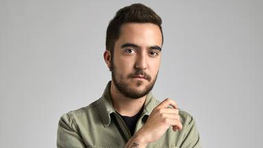 Beret es el invitado que te alegrará el fin de semana en 'De Sábado con Christian Gálvez'