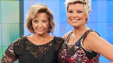 María Teresa Campos cree que su hija Terelu debería volver a 'Sálvame'