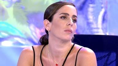Anabel Pantoja opina sobre la ausencia de su primo Kiko Rivera en el concierto de su madre en Jerez