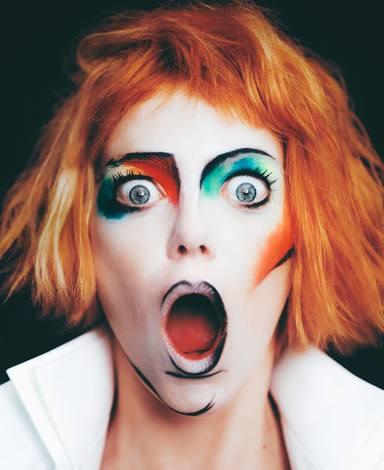 "Paul McCartney incluye a Emma Stone en ""Who cares"""