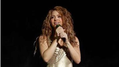 El gesto de apoyo de Shakira al pueblo venezolano