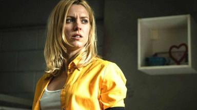La actriz Maggie Civantos, muy preocupada, vuelve a pedir ayuda para dar con su tío desaparecido