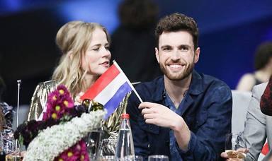 Amsterdam retira la seva candidatura per acollir Eurovisió 2020