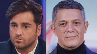 De Alejandro Sanz a Bustamante: los cantantes lloran la pérdida de un gran amigo y compañero