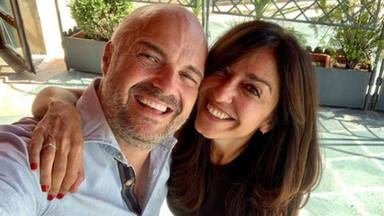 """Javi Nieves y Mar Amate en """"El Lado Bueno de las Cosas"""""""