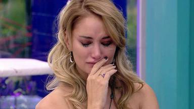 El preocupante estado de Alba Carrillo tras su peor noche en televisión