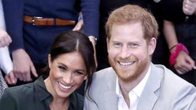 Harry y Meghan Markle se quedan sin privilegios y ¿sin título?