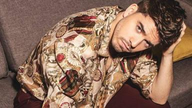 Roi en 'En vivo en casa' con Antonio Hueso