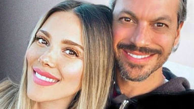 Lorena Gómez y René Ramos ya son padres de su primer hijo al que han llamado René