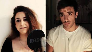 """Sinsinati y Marta Soto reeditan """"Quiero Verte"""" con una vesión acústica desde casa"""