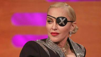 Madonna, vuelve con otra polémica tras convertirse en la nueva reina de las conspiraciones