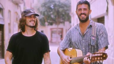 """Paul Alone y Adrià Salas refrescan la actualidad musical con """"Ahí estás tú"""""""