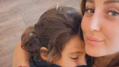 Rocío Flores comparte su momento favorito junto a su hermana Lola