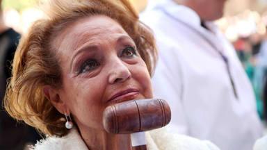 Carmen Sevilla cumple 90 años