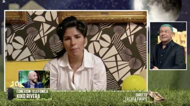 La llamada de Kiko Rivera con Isa Pantoja