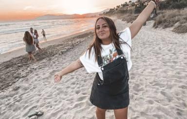 Olga Moreno camino a 'Supervivientes': el mensaje subliminal que lanza Rocío Flores a su madre, Rocío Carrasco