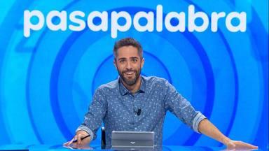 'Pasapalabra': el movimiento histórico en la programación de Antena 3 que ha hecho saltar todas las alarmas