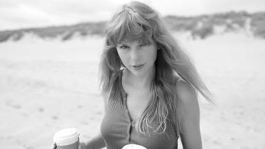 Taylor Swift celebra por todo lo alto el aniversario de 'Folklore' publicando 'The Lakes' en versión original