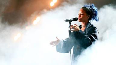 El camino musical de Rihanna hasta convertirse en la voz femenina mundial con más dinero en el banco