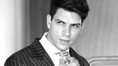 Diego Matamoros recuerda a Estela Grande