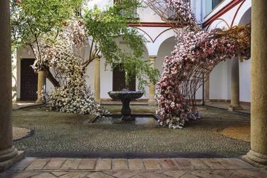 Flora 2021: estos son todos los detalles del festival internacional de las flores en Córdoba