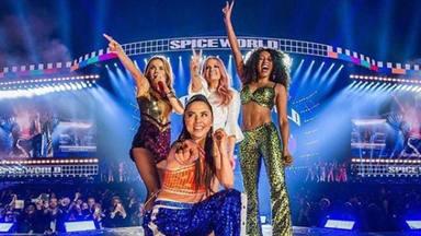 Luces y sombras en el regreso de las Spice Girls a los escenarios