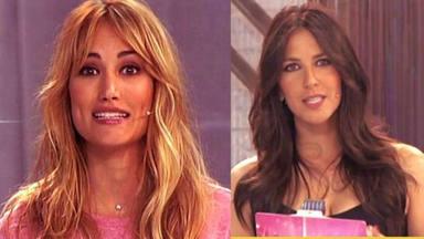 Alba Carrillo e Irene Junquera se postularon para presentar 'Cámbiame'