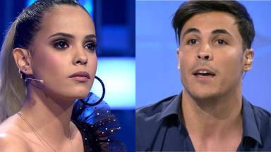 """Las duras palabras de Kiko Jiménez a Gloria Camila: """"Se nos rompió el amor de tanto cuerno"""""""