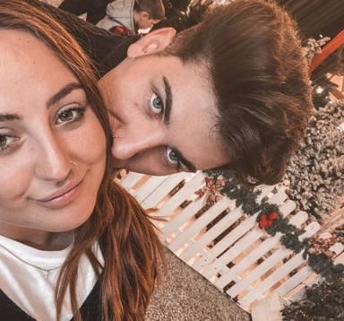 Rocío Flores y Manuel Bedmar: 3 años de amor eterno