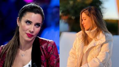 El comentado desplante de Pilar Rubio a Lorena Gómez en un dia muy especial