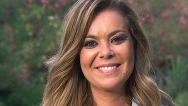 Maria José Campanario sorprende en redes sociales contando cómo pasa la cuarentena