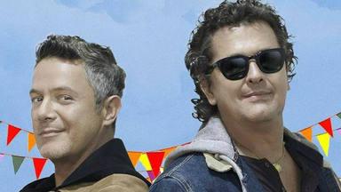 """Aquí está Carlos Vives y Alejandro Sanz con """"For Sale"""" y con el videoclip oficial"""